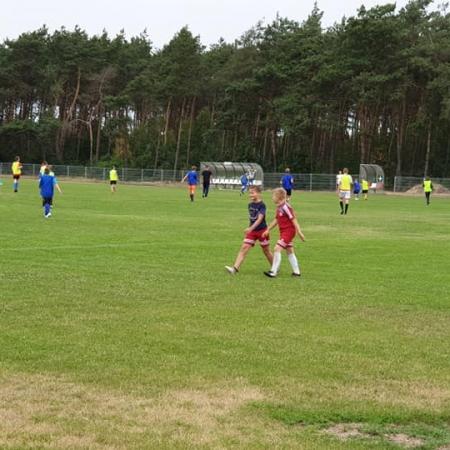 Turniej Piłkarski o Puchar Starosty Płockiego