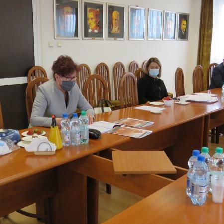 Aktywizacja osób bezrobotnych w Powiecie Płockim w roku 2019