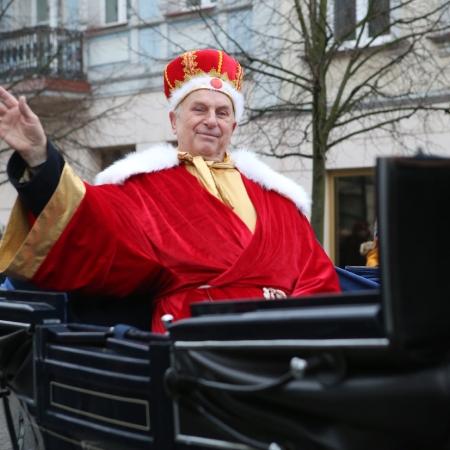 """""""Cuda, cuda ogłaszają!"""" – Orszak Trzech Króli"""