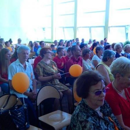 Dzień Wolontariusza Banku Żywności w Płocku
