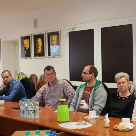Ekonomia społeczna w regionie płockim wzorem dla innych samorządów