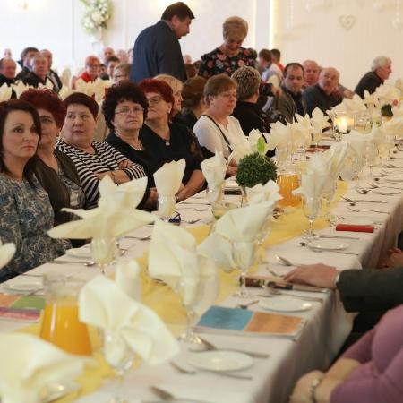 II Powiatowy Dzień Sołtysa okazją do podziękowań i życzeń