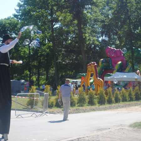 XV Jarmark Norbertański w Bodzanowie