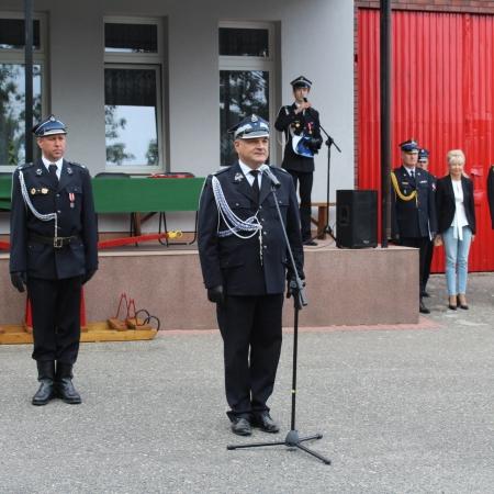 Jubileusz 70 lecia OSP Miszewko Strzałkowskie
