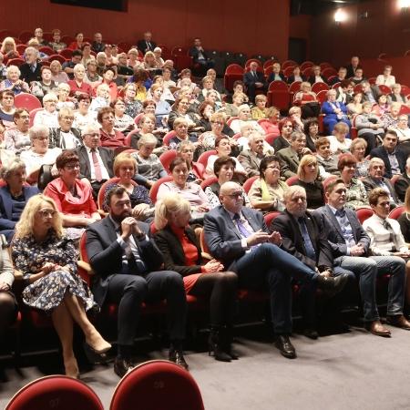 Kolejny Rok Akademicki Płockiego Uniwersytetu Trzeciego Wieku rozpoczęty