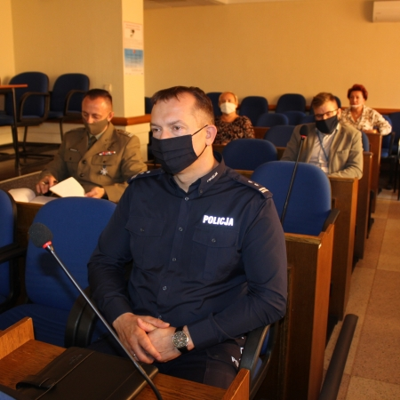 Komisja Bezpieczeństwa i Porządku