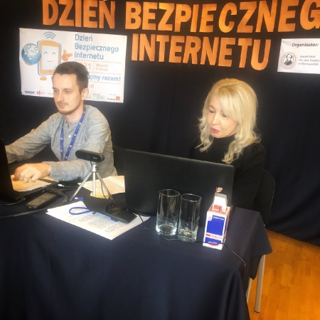 Międzypowiatowy Dzień Bezpiecznego Internetu 2021 – Działajmy Razem