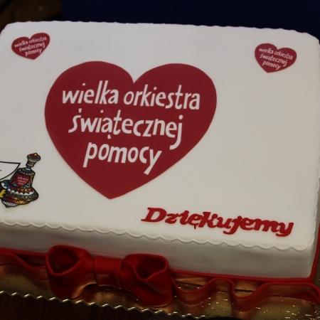 Podsumowanie 27. Finału WOŚP w Powiecie Płockim
