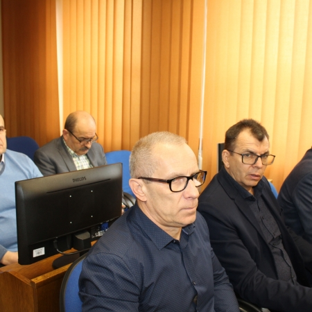 Podsumowanie współzawodnictwa sportowego szkół  w powiecie płockim za rok szkolny 2018/2019