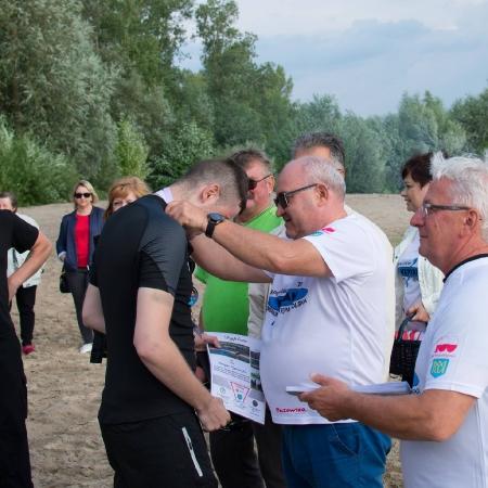Spływ Kajakowy KĘPIAK 2018