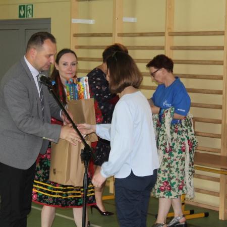 To już 25 lat - jubileusz istnienia Szkoły Podstawowej Specjalnej nr 24 w Płocku