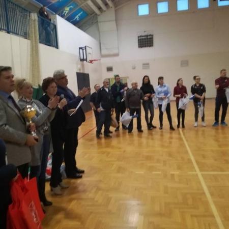 VII Powiatowy Turniej Piłki Siatkowej Pracowników Oświaty Powiatu Płockiego