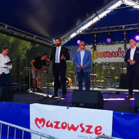 XIV Jarmark Norbertański w Bodzanowie już za nami