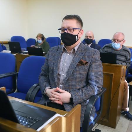 XXIII Sesja Rady Powiatu w Płocku