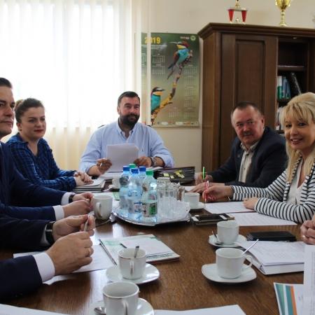 Zarząd Powiatu w Płocku