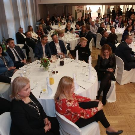 """Znamy laureatów XI edycji Gali """"Z Tumskiego Wzgórza"""""""